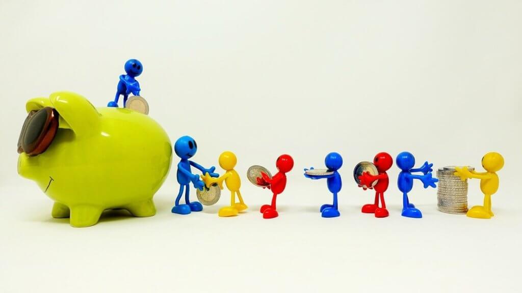 不労所得を作るための3つの努力