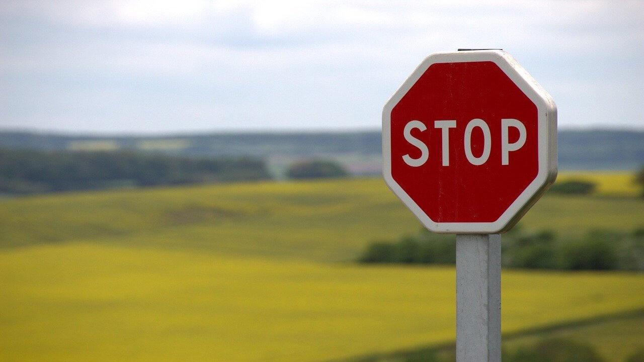 働く意味がない=人生の赤信号です。立ち止まろう
