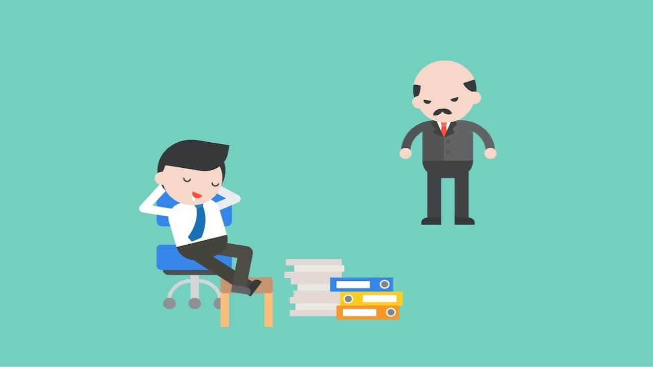 最短で怠け癖を克服する方法【結論:トリガーを作りましょう】