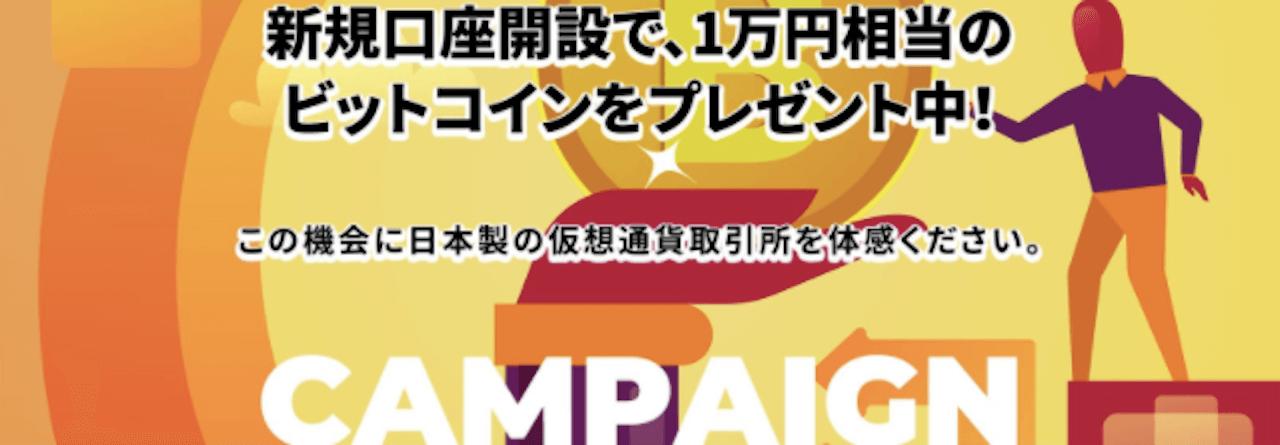 Bitterzキャンペーン