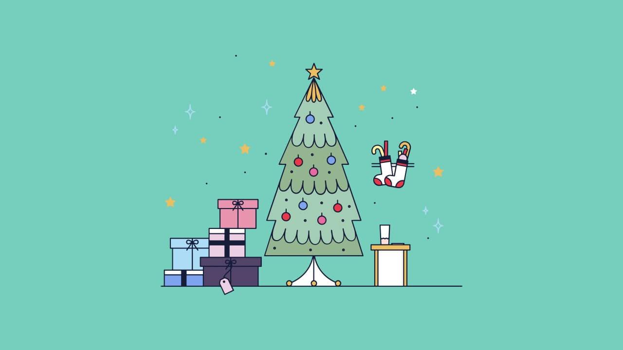 FX_クリスマス